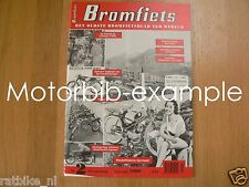 BRO9902-GERMAAN MODEL HISTORY,EXPRESSO PLUVIER,ZUNDAPP 1966,POSTER JAMATHI MOPED