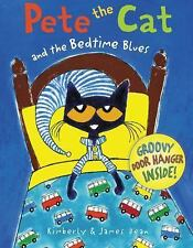 Pete the Cat and the Bedtime Blues-NEW softcover with