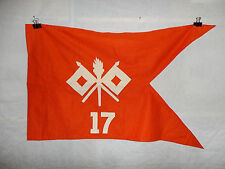 flag505 WW 2 US Army 17th Airborne Division Guide on Signals Company