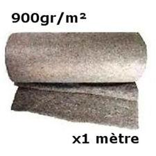 AquaNappe 900g/m2 100cm au mètre linéaire (feutre géotextile mur végétal)