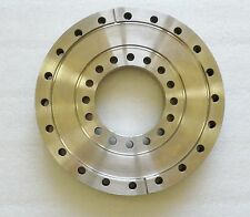 """NEW VACUUM FITTING ZERO LENGTH REDUCER STAINLESS STEEL FLANGE 8"""" TO 6"""""""