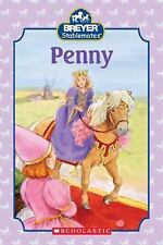 Penny (Stablemates) by Jane E. Gerver, Good Book