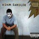 What's Your Name By Adam Sandler