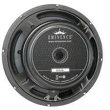"NEW 10"" EMINENCE DELTA 10 350w PA / BASS SPEAKER 16ohm"