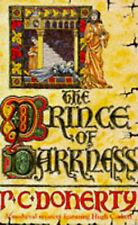 Dr Paul Doherty The Prince of Darkness (A Medieval Mystery Featuring Hugh Corbet