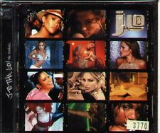 Jennifer Lopez - J To Tha L-O! The Remixes - Japan CD 11Tracks