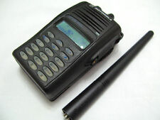 Motorola GP338 Plus UHF 403-470 Mhz 128 Channel Two-Way Radio +Free Accessories