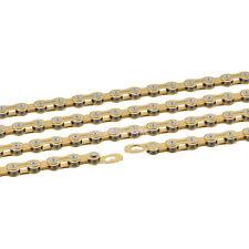 WIPPERMANN CONNEX 10SG SCHALTUNGS KETTE 10fach GOLD MTB RENNRAD SHIMANO SRAM RED