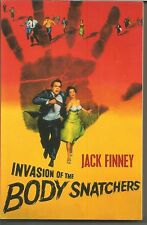 Invasion of the Body Snatchers (Film Ink) paperback by Jack Finney