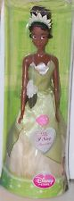 "Disney Princess and the Frog Tiana 2013 Singing Doll 17"" sings 'I'm on my way'"