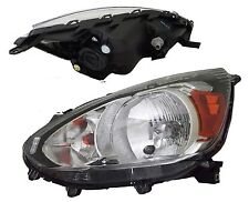 New Driver Side Halogen Headlight FOR 2014 2015 Mitsubishi Mirage