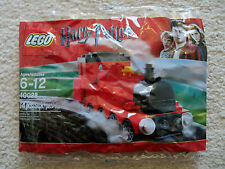 LEGO Harry Potter Train - Rare - Hogwarts Express 40028 - New & Sealed