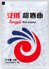 8g x 5 bags Angel Rice Leaven Chinese yeast for DIY make rice wine