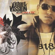 "Richard ""Humpty"" Vission - DJ - AUTOMATIC 2-CD Set"