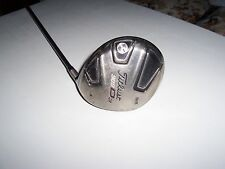 Used  Titleist 909 D3 Driver - - 9.5*- - right hand- - stiff