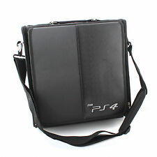 Travel Carry Protective Shoulder Bag Case Cover for PS4 Console
