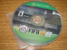 FIFA 16 (Microsoft Xbox One, 2015) ***DISC ONLY***    Brand new