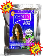500g INDIGO POWDER Indigoferra Tinctoria Hair Color USA