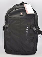 Victorinox VX Sport Cadet Travel Backpack Laptop Tablet eReader Pocket Black NR