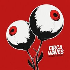 Circa Waves - Different Creatures - New Deluxe CD/DVD Album - PreOrder - 10/3