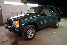 Jeep: Grand Cherokee 4x4 Limited