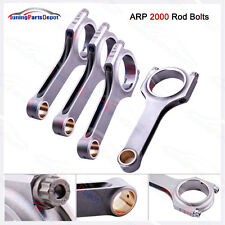 Connecting Rods for  Ford Escort RS 1600 Cosworth BDA BDG 1601cc Conrod ARP2000