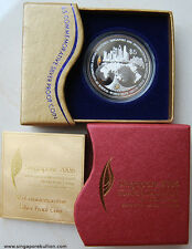 2006 IMF – World Bank Commemorative Silver Coins KM#194