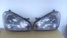 JDM NISSAN CIMA F50 Infiniti Q45 Xenon HID Headlight Head Light GENUINE OEM