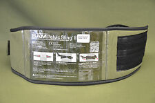 Military Issue Version SAM Pelvic Sling II Olive Drab Autostop Buckle One Size
