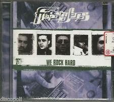FREESTYLERS - We rock hard - CD 1998 MINT CONDITION