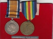 WW1 ANZAC medals Private Richard Sharp 2499 North Fitzroy 58th battalion/5th rei