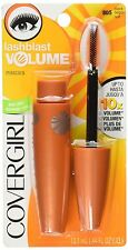 COVERGIRL LashBlast Volume Mascara Black .44 fl oz (13.1 ml), New