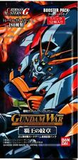 22633 REG NEW Gundam War Vol.16 Booster Pack BOX Emblem of Overlord