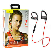 Genuine Jabra Sport Pace Wireless Bluetooth Stereo Fitness Headphones Handsfree