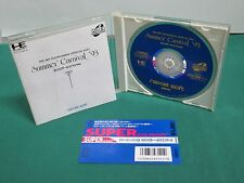 PC Engine SUPER CD-ROM -- NEXZR SPECIAL -- JAPAN GAME Clean & Work fully!! 13520