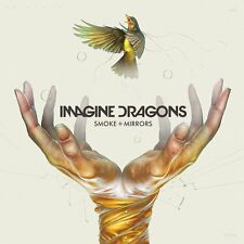 Imagine Dragons - Smoke + Mirrors + 5 Bonus Tracks - Deluxe CD NEW & SEALED