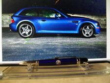 BMW ballpoint IDEAL BMW OWNERS GIFT X5, M6,M3 M5,ALPINA, M 4, Z3,Z4, 130, 320