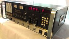 ARF 2001 Scanner Transceiver - 1970's Rare Item