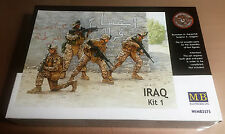 MASTER BOX MB3575 - IRAQ kit 1 - 1/35 NUOVO
