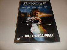 DVD  Die Legende von Beowulf (2)