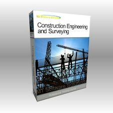 Learn Construction Surveying Building Study Training Course