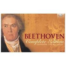BEETHOVEN: COMPLETE EDITION (NEW CD)