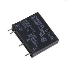 1Pc New Solid State Relay G3MB-202P DC-AC PCB SSR In 12V DC Out 240V AC 2A