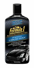 Formula 1 Premium Liquid Wax 473ml
