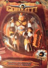 Brand New Gormiti Supreme Eclipse 10cm Figure  The Supreme Luminous.
