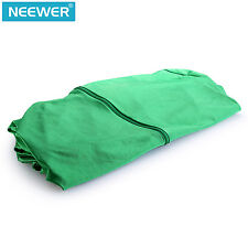 Neewer Photo Video Chromakey Green Suit Green Chroma Key Body Suit