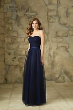 Bridesmaid dresses by Mori Lee size 10