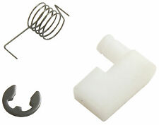 Trinquete & Spring Recoil Kit se ajusta Chino Chainsaw 4500 5200 Tarus Silverline