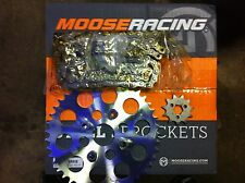 NEW Honda TRX 200 SX 200SX ATV Chain and Sprockets Set 200sx rear sprocket