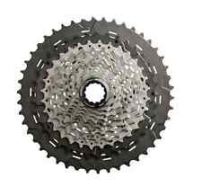 Shimano XT CS-M8000 11 speed Mountain Bike MTB Bicycle Cassette 11-46